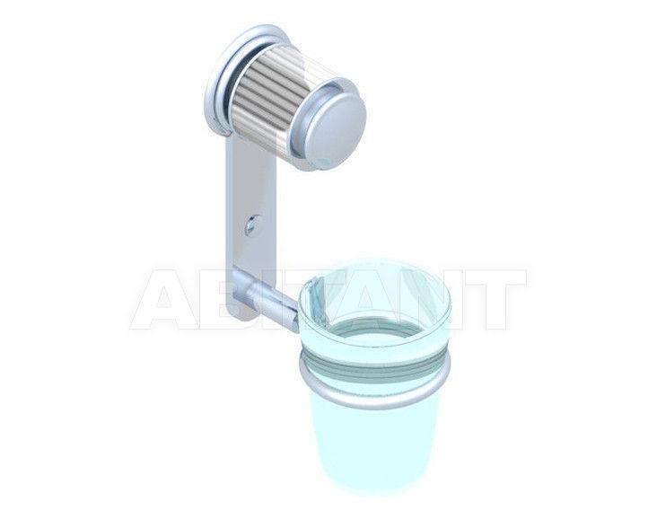 Купить Стаканодержатель THG Bathroom A9B.536 Jaipur satin crystal