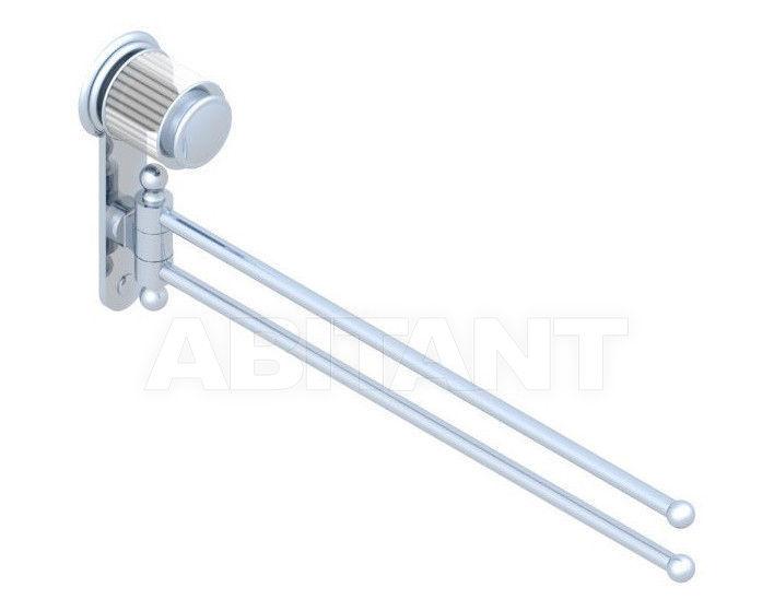 Купить Держатель для полотенец THG Bathroom A9B.522 Jaipur satin crystal