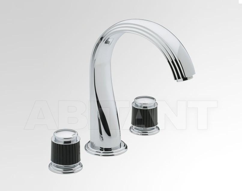 Купить Смеситель для раковины THG Bathroom A9C.151 Jaipur black Onyx