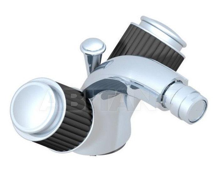 Купить Смеситель для биде THG Bathroom A9C.3202 Jaipur black Onyx