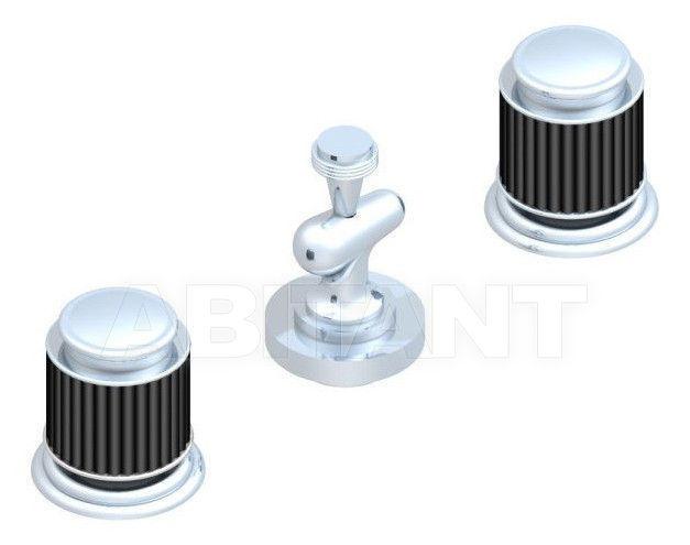 Купить Смеситель для биде THG Bathroom A9C.207 Jaipur black Onyx