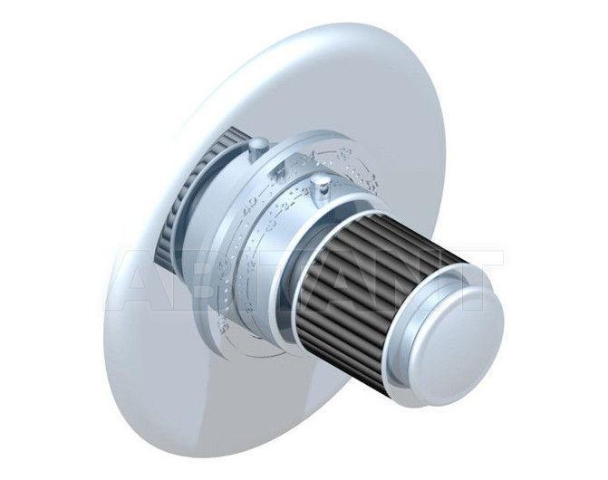 Купить Смеситель термостатический THG Bathroom A9C.15EN16EM Jaipur black Onyx