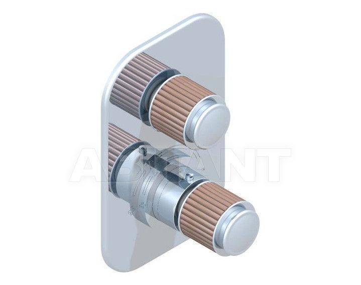 Купить Смеситель термостатический THG Bathroom A9D.5300B Jaipur Rose quartz