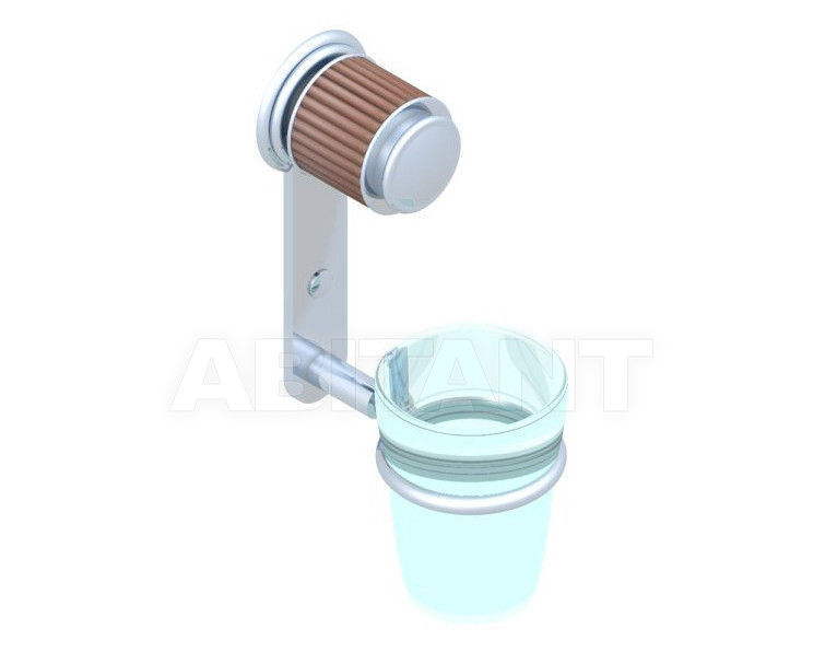 Купить Стаканодержатель THG Bathroom A9D.536 Jaipur Rose quartz