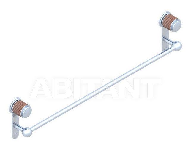 Купить Держатель для полотенец THG Bathroom A9D.514 Jaipur Rose quartz