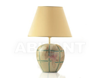 Купить Лампа настольная Le Porcellane  Home And Lighting 5369