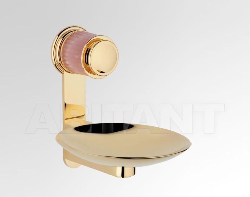 Купить Мыльница THG Bathroom A9D.546GM Jaipur Rose quartz