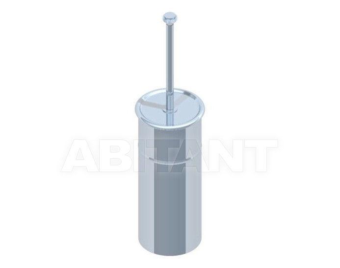 Купить Щетка для туалета THG Bathroom A9D.4700C Jaipur Rose quartz