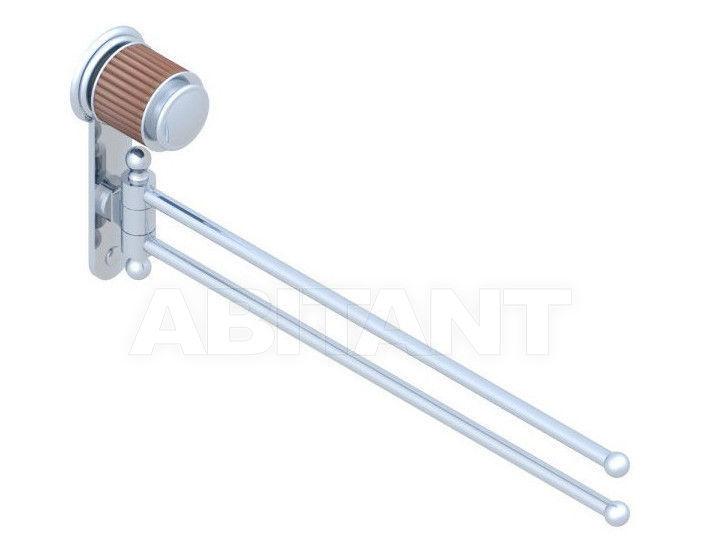 Купить Держатель для полотенец THG Bathroom A9D.522 Jaipur Rose quartz