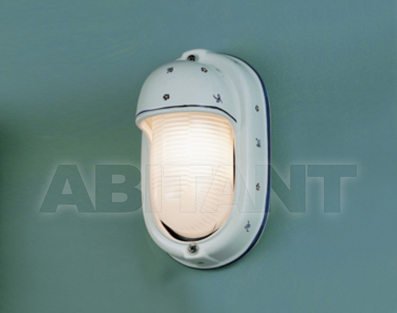 Купить Фасадный светильник Ferroluce Esterni C292 AP