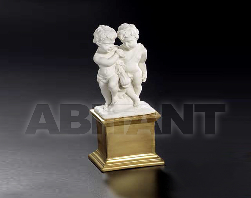 Купить Статуэтка ELFS ON THE WAY Villari Capodimonte 0003337-007