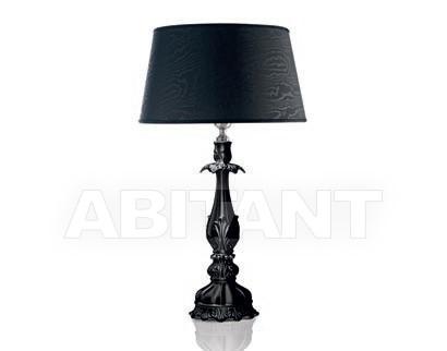 Купить Лампа настольная Le Porcellane  Home And Lighting 5574/N