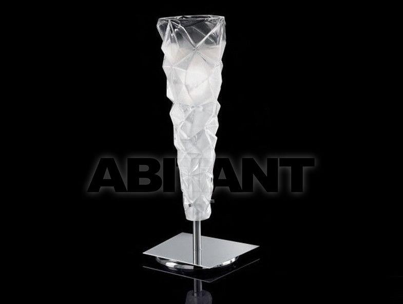 Купить Лампа настольная Sylcom s.r.l. Stile 2505 CR