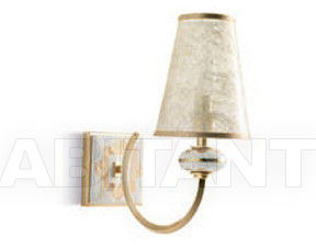 Купить Бра Le Porcellane  Home And Lighting 5560/1/BO