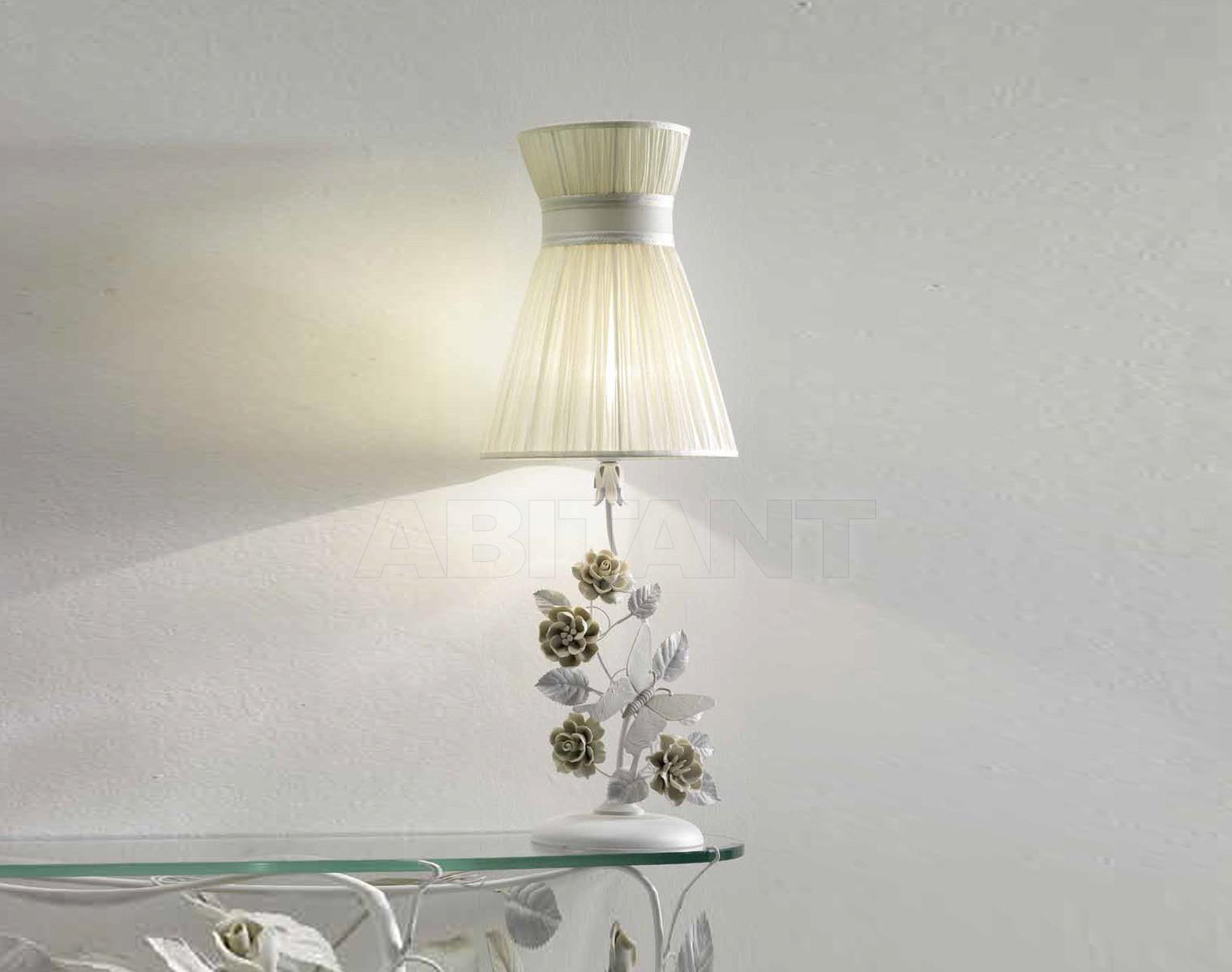 Купить Лампа настольная Villari Home And Lights 4202930-101