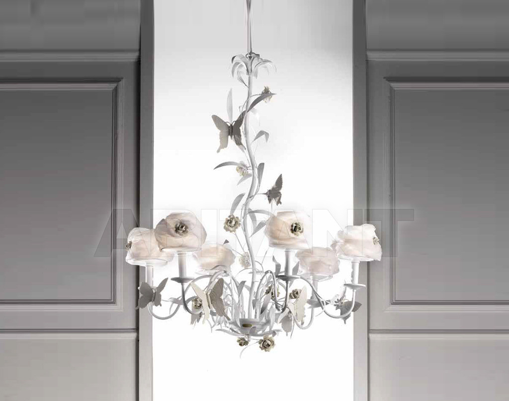 Купить Люстра Villari Home And Lights 4202500-101