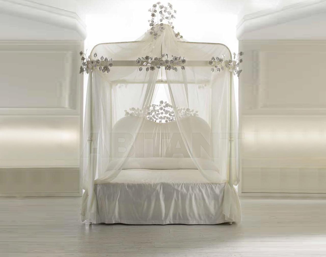 Купить Кровать Villari Home And Lights 4202702-101