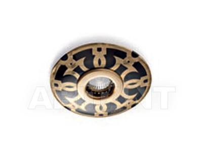 Купить Встраиваемый светильник Le Porcellane  Home And Lighting 5573/NO