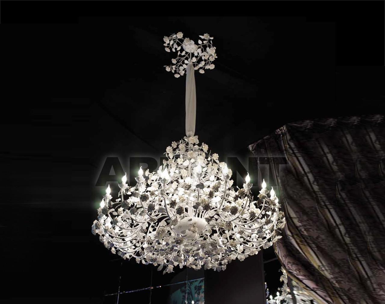 Купить Люстра Villari Home And Lights 4200339-101