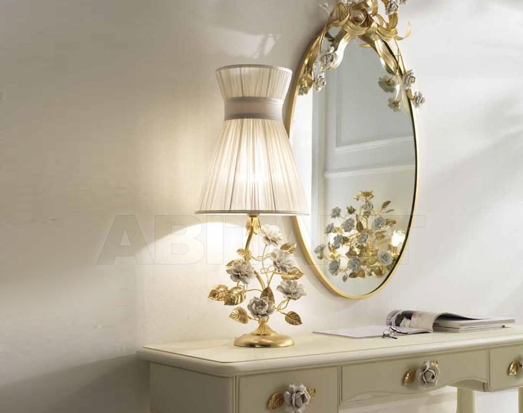 Купить Лампа настольная Villari Home And Lights 4000451-102