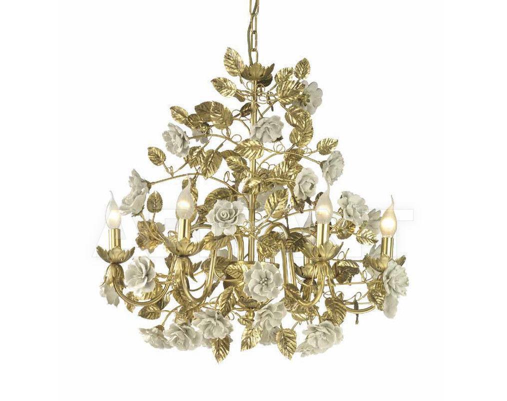 Купить Люстра Villari Home And Lights 4000316-102