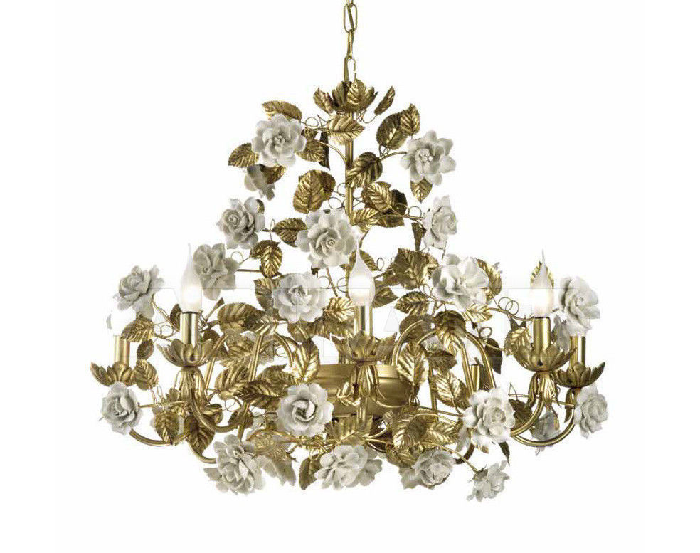Купить Люстра Villari Home And Lights 4000314-102