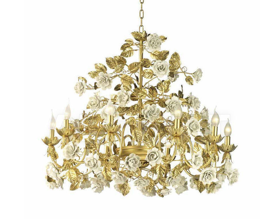 Купить Люстра Villari Home And Lights 4000409-102