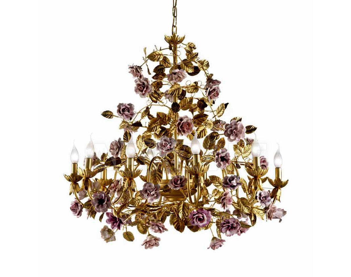 Купить Люстра Villari Home And Lights 4000409-200