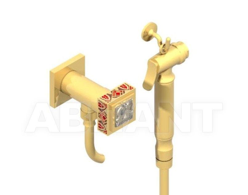 Купить Гигиенический душ THG Bathroom A2S.5840/8 Masque de Femme Solaire