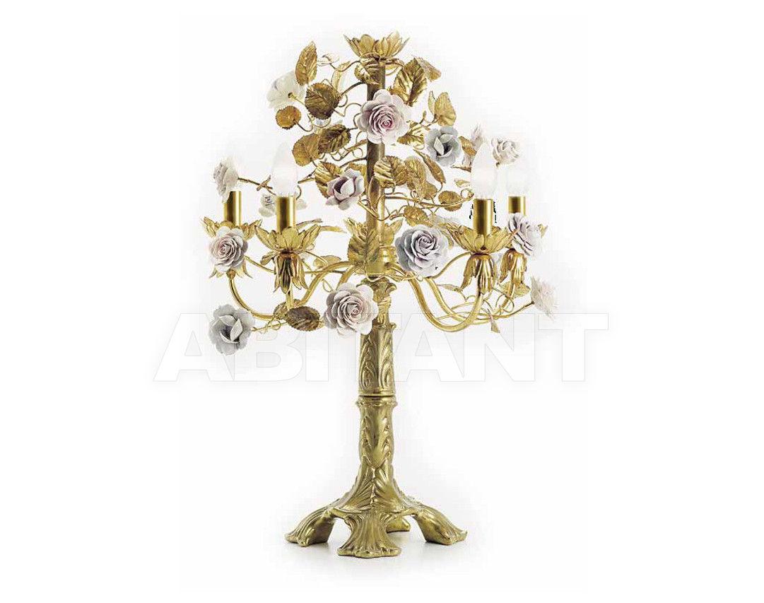 Купить Лампа настольная Villari Home And Lights 4000318-200
