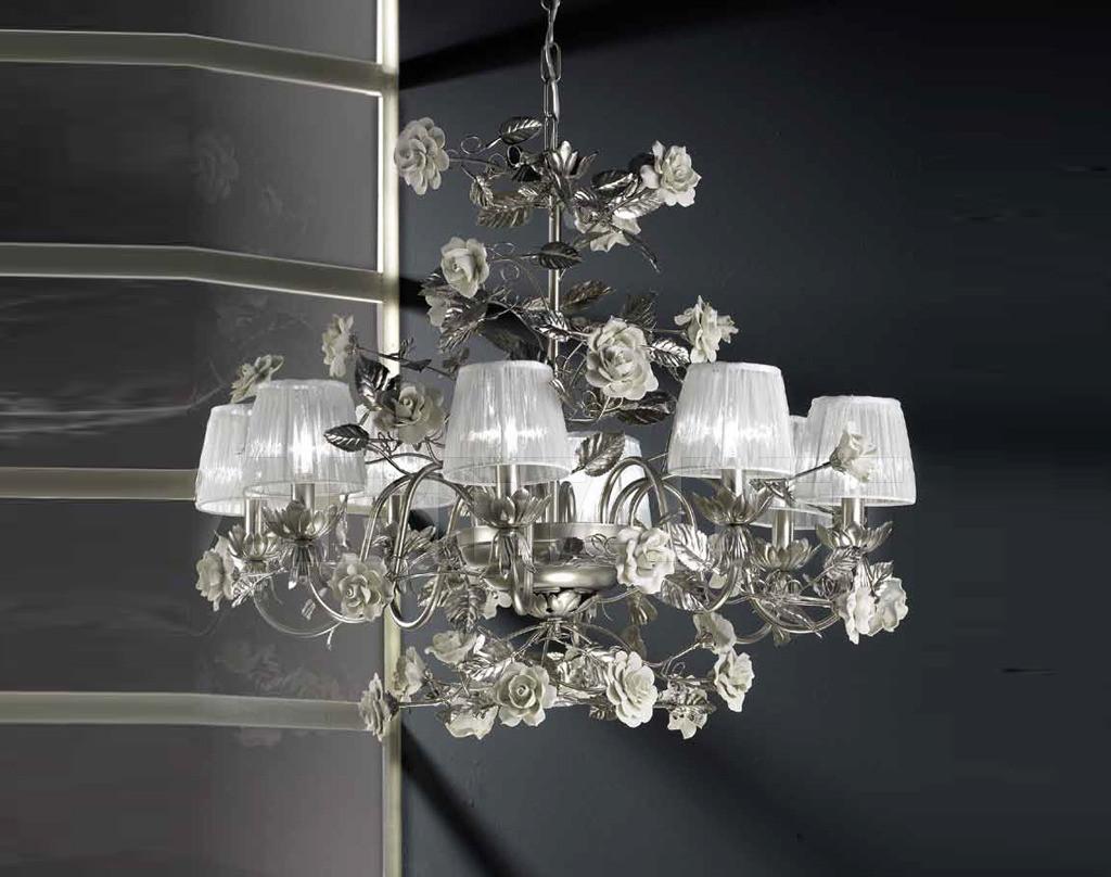 Купить Люстра Villari Home And Lights 4100409-101