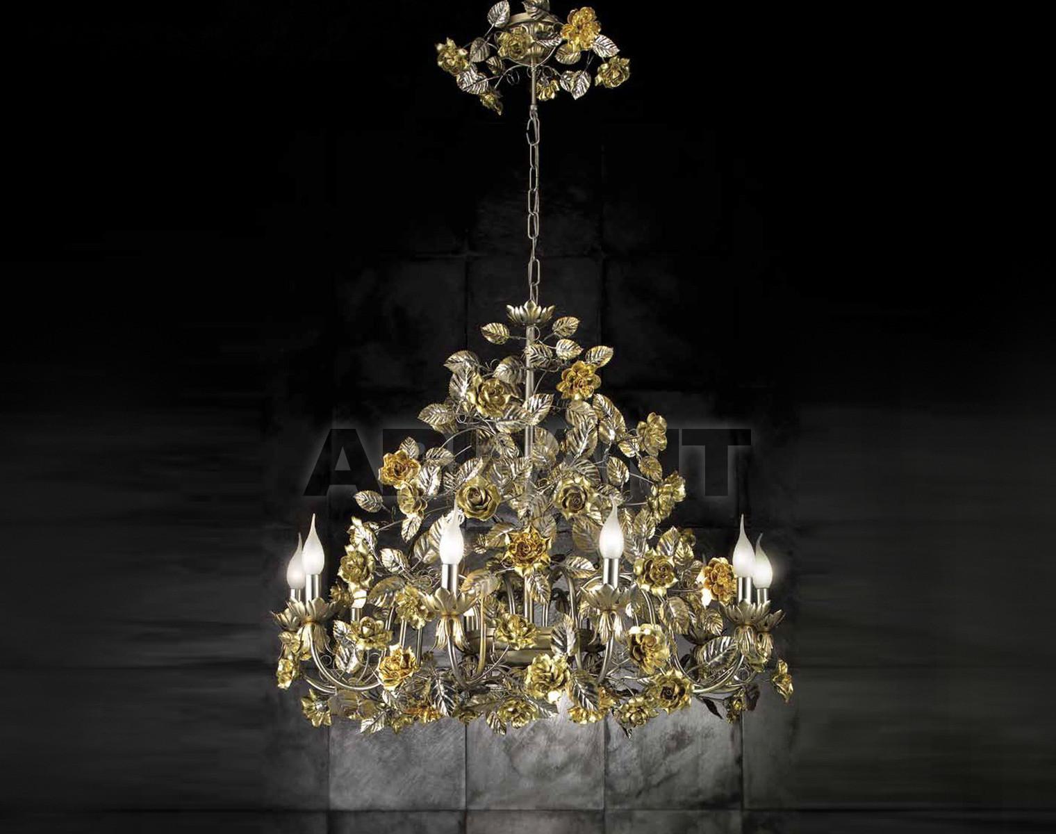 Купить Люстра Villari Home And Lights 4400409-914