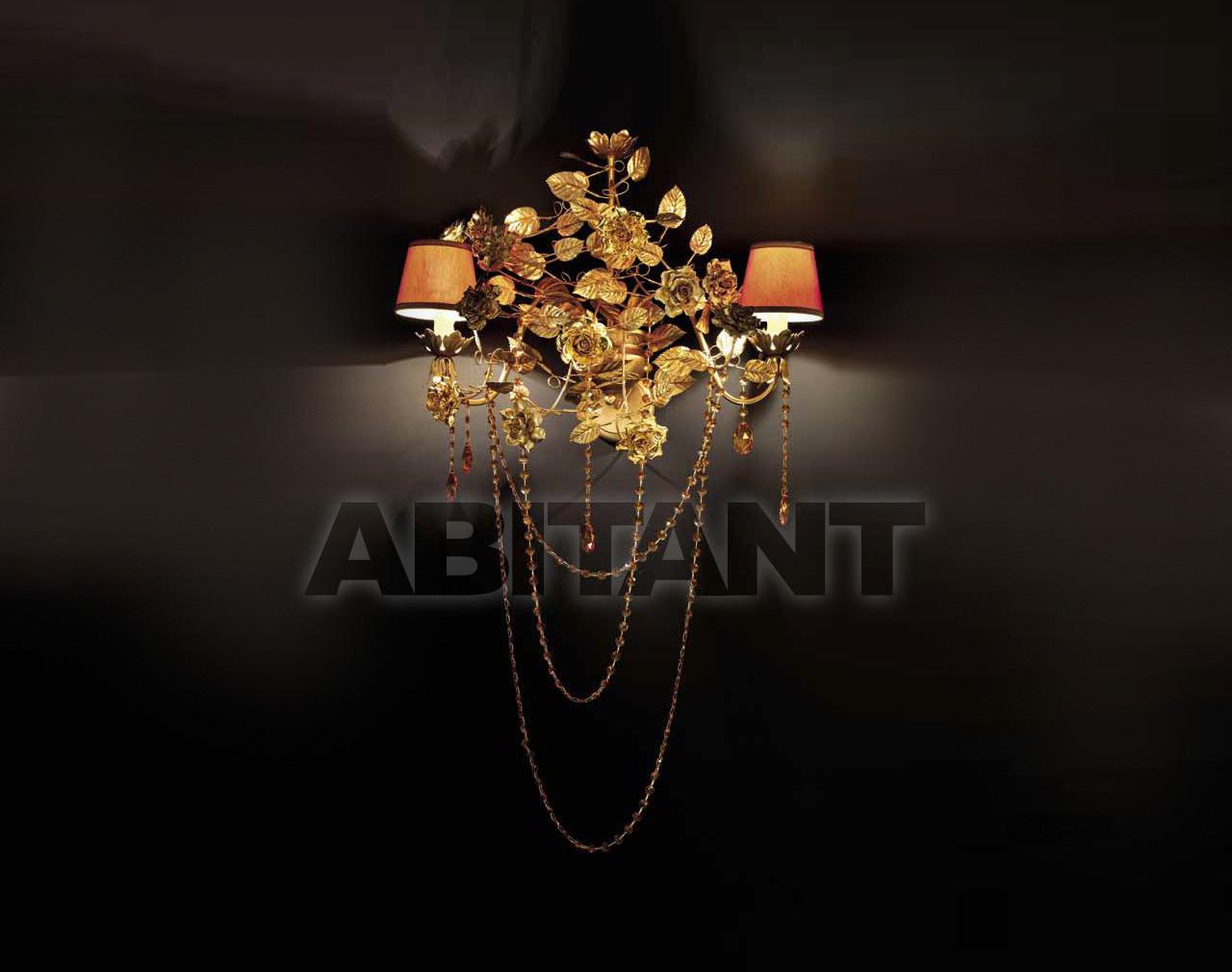 Купить Светильник настенный Villari Home And Lights 4021307-100