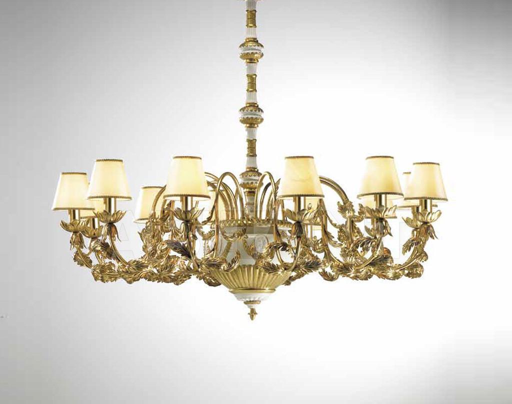 Купить Люстра Villari Home And Lights 4000389-402