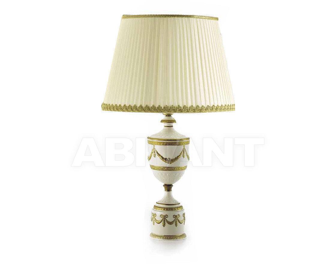 Купить Лампа настольная Villari Home And Lights 0000301-402