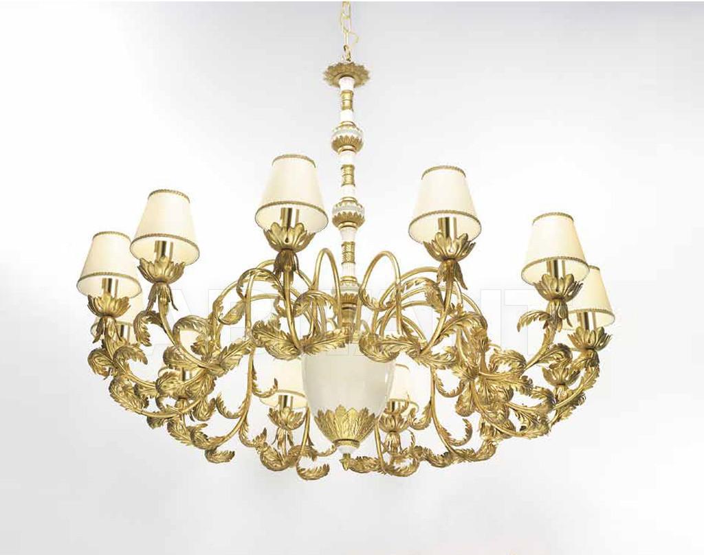 Купить Люстра Villari Home And Lights 4000423-402