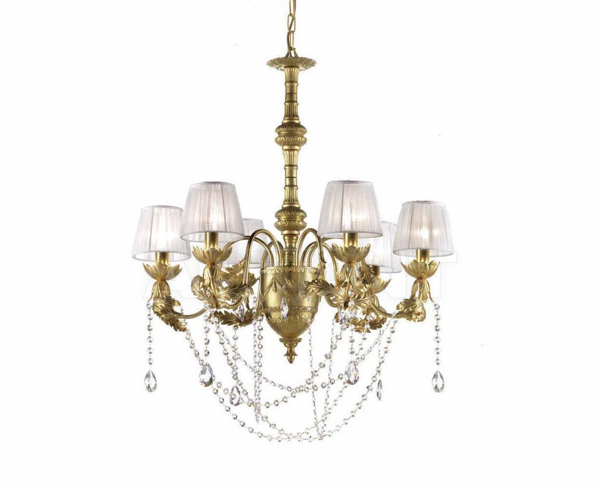 Купить Люстра Villari Home And Lights 4020348-100