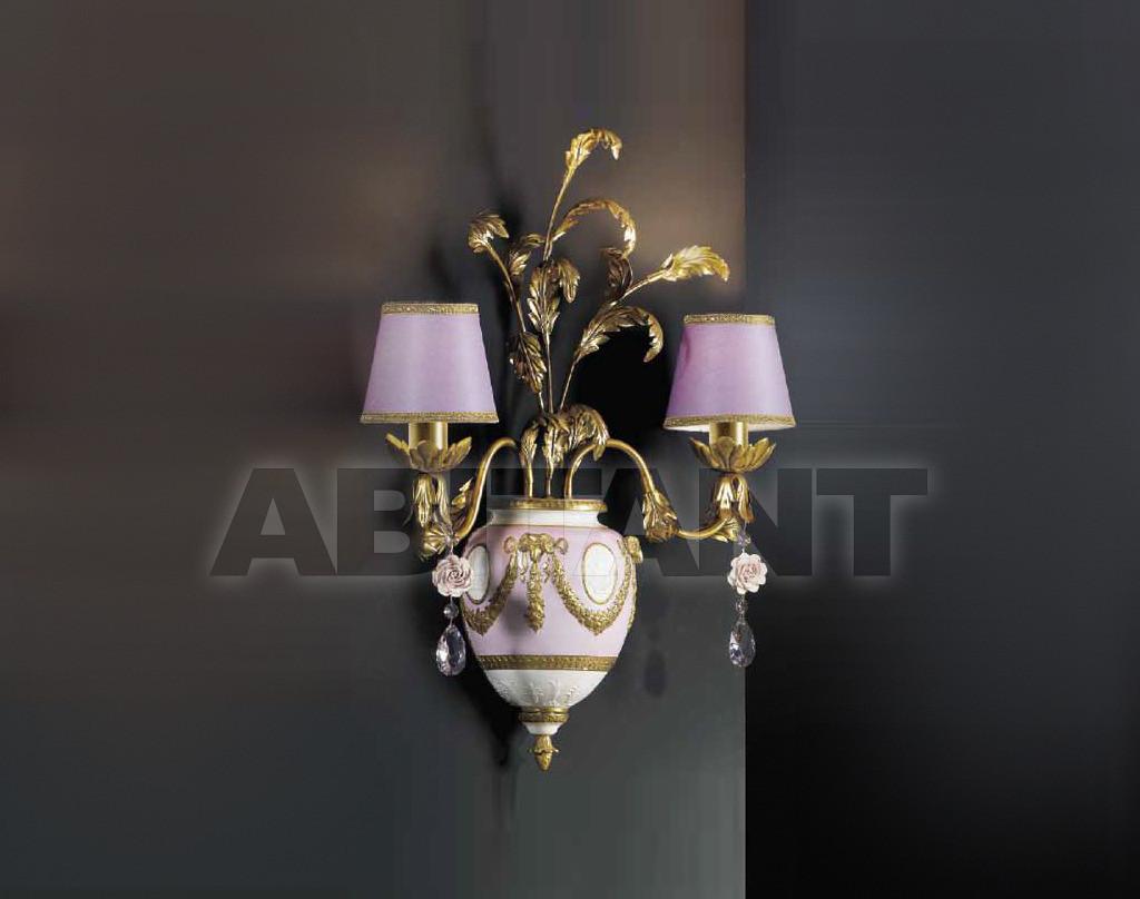 Купить Бра Villari Home And Lights 4022377-206