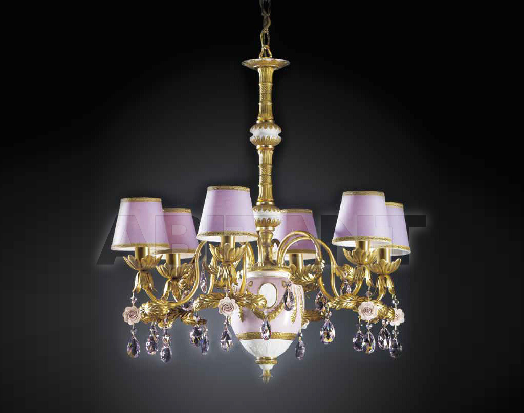 Купить Люстра Villari Home And Lights 4022347-206