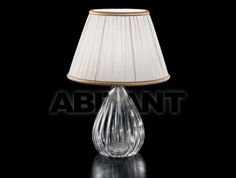 Купить Лампа настольная Sylcom s.r.l. Suite 1396 SP CR