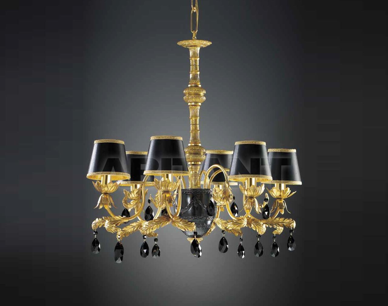 Купить Люстра Villari Home And Lights 4024348-801