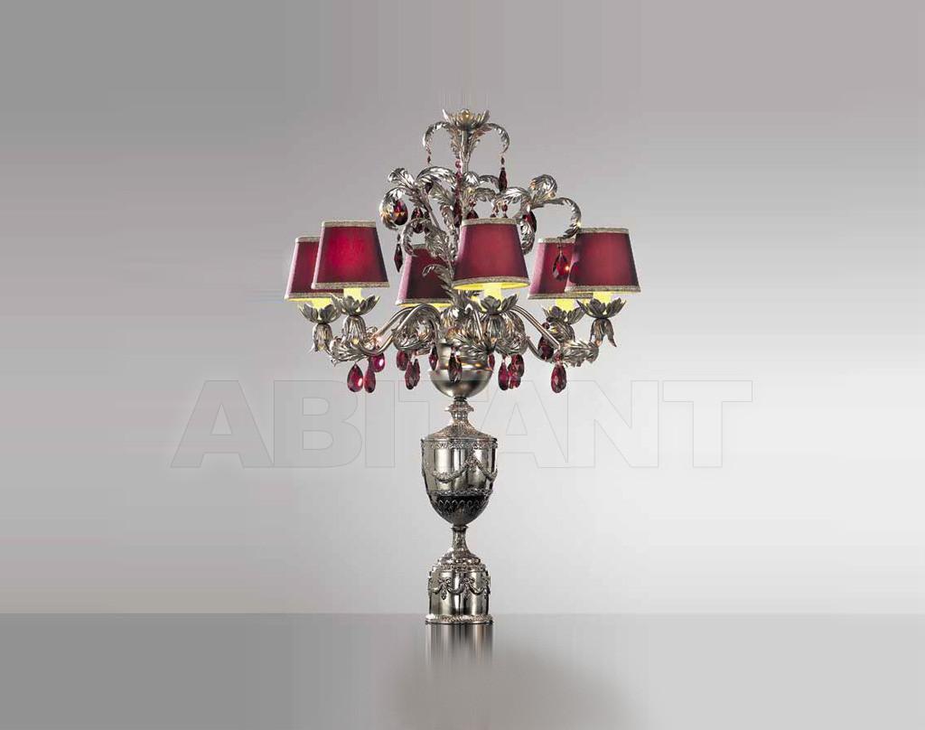 Купить Лампа настольная Villari Home And Lights 4123301-606