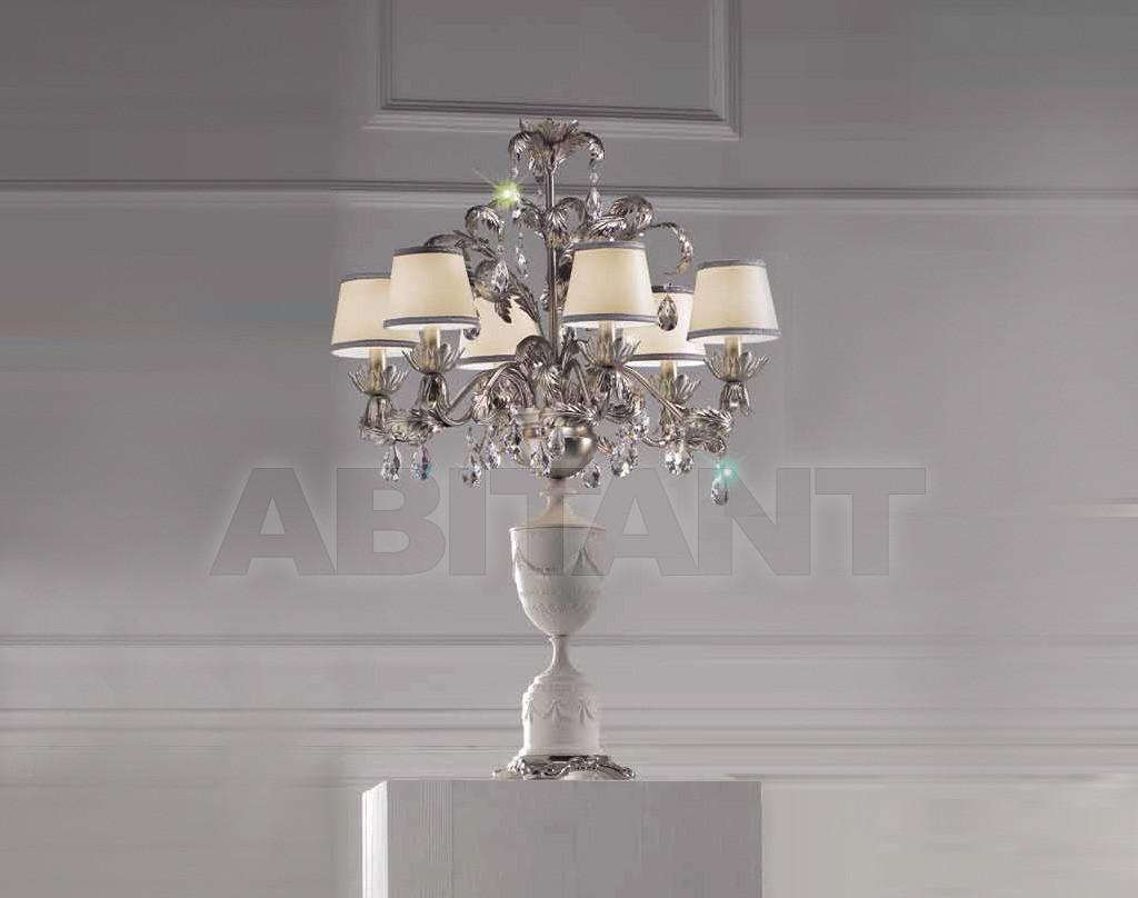 Купить Лампа настольная Villari Home And Lights 4120301-403