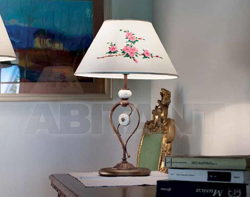 Купить Лампа настольная Ferroluce 2012 CL47 TA