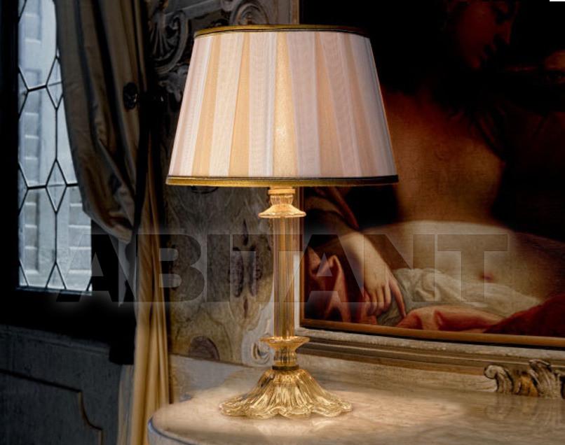 Купить Лампа настольная Sylcom s.r.l. Segno 1476 SP PA-PO