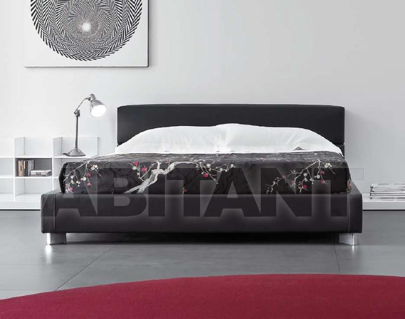 Купить Кровать Pianca Letti WALA13N