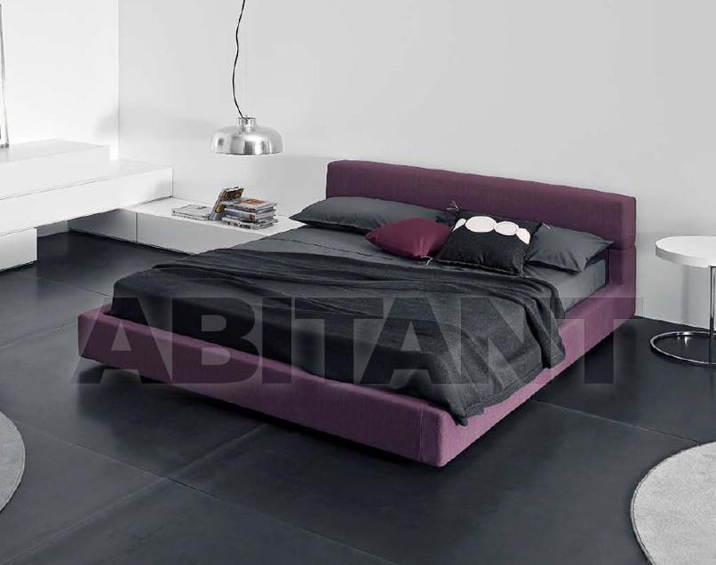 Купить Кровать Pianca Letti WALA33N