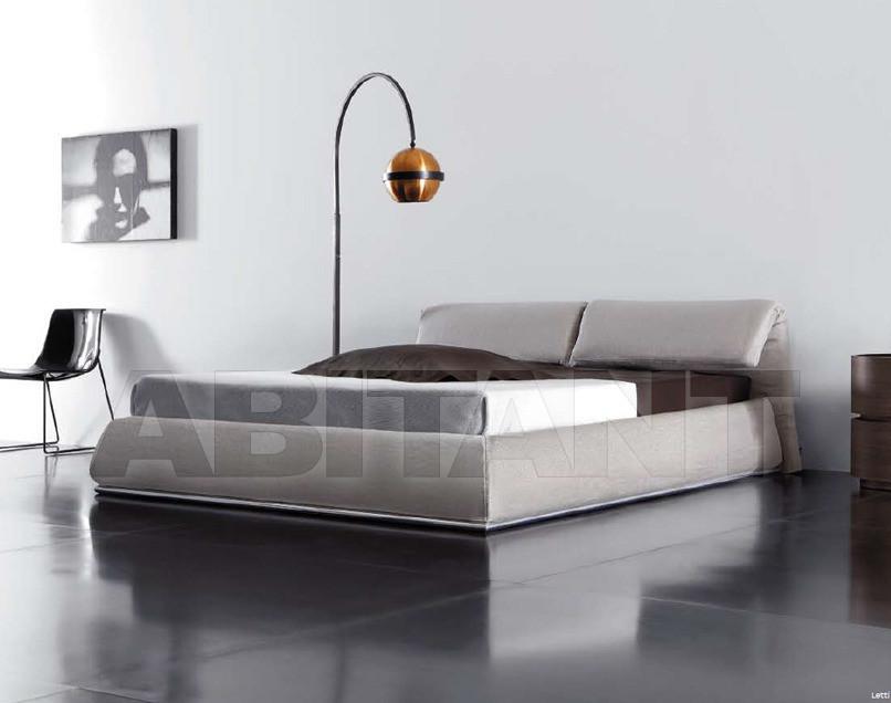 Купить Кровать Pianca Letti WORT15N