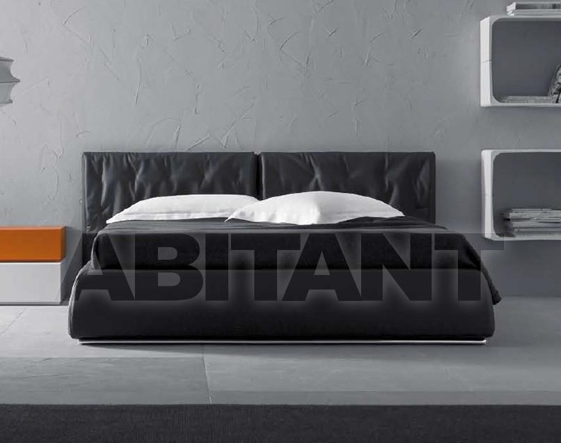 Купить Кровать Pianca Letti WORT13C