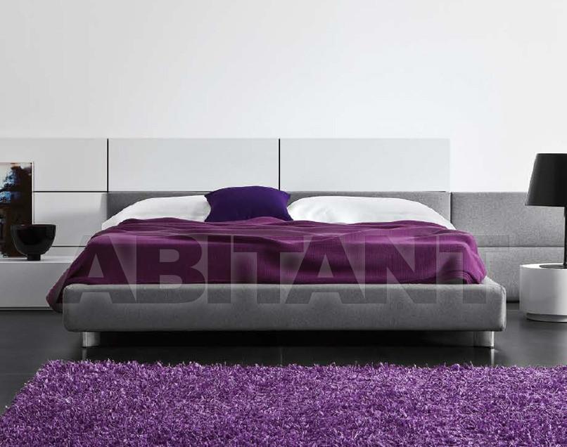 Купить Кровать Pianca Letti WPCP37S